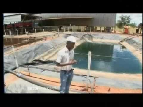 Africa Business Report 10 - Zambia Copper Mining - BBC News