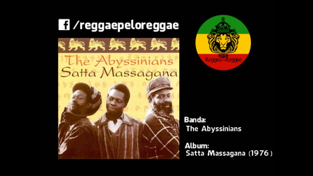 O Abyssinians The Abyssinians...