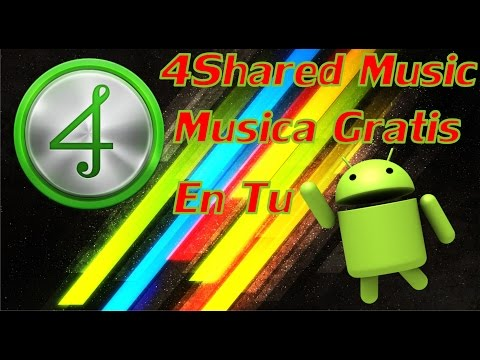 4Shared Music  Descarga Musica Gratis