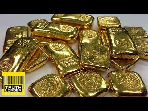 Gold standard vs Fiat vs Bitcoin - Truthloader