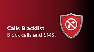 Calls Blacklist - Call Blocker for Android screenshot 2