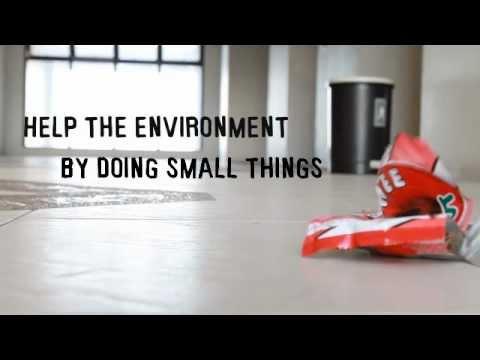 Campaign Ad - Environmental Awareness
