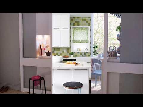 Sehr kleine küche design ideen