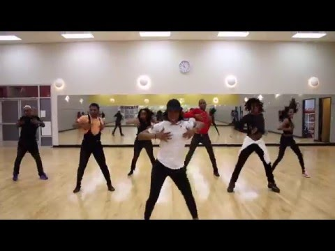 Loyalty Dance Team - Slum Anthem by K Camp