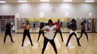 loyalty dance team slum anthem by k camp