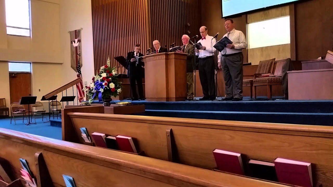 Immanuel Baptist Church Greenville NC