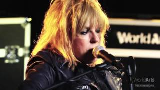 transmissions lucinda williams the ghosts of highway 20