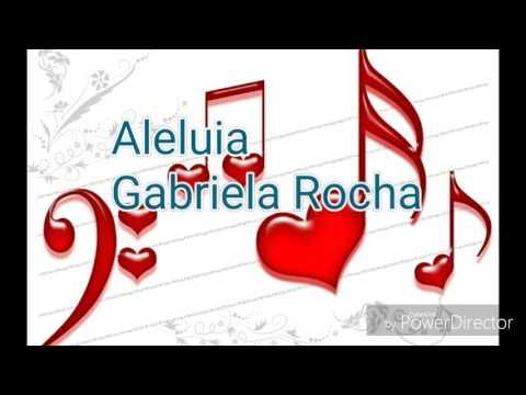 Gabriella Rocha-Aleluia (Legendado)