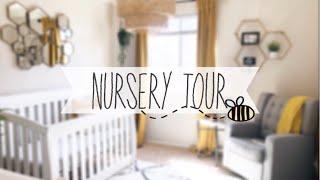 Nursery Tour | Gender Neutral