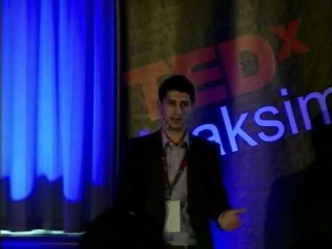 TEDxMaksimir - Dario Šafarić - Marketing na djelu - drukčije ideje