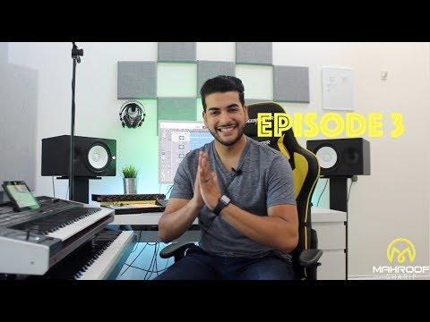 EPISODE 3-Do I have to know how to play from all keys Mahroof Sharif 2018 (tips and tricks)