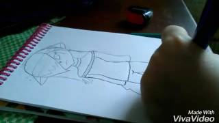 - Рисую свою ОС.