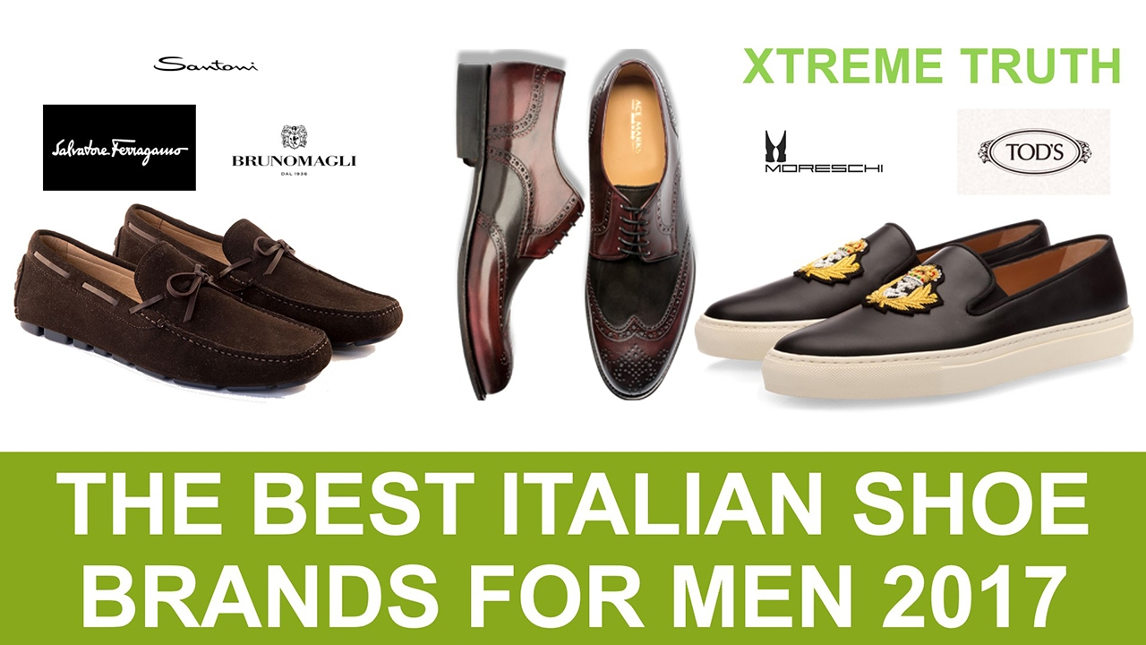 the best italian shoe brands for 2017 fashion for