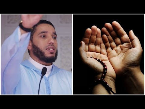 La prière de la consultation (al istikhara) Rachid Eljay .