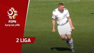 2. Liga: Bramki z 29. kolejki (2018/19)
