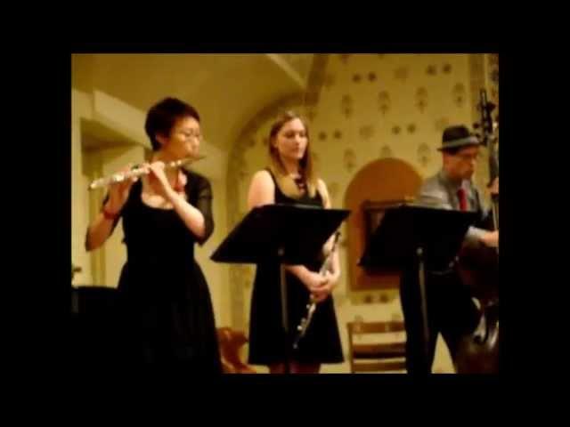 Dance Mediterranea (Simon Shaheen arr. Jeff Scott)