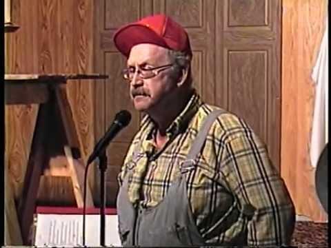 Velluim Voat Dokta Part 1 of 3 (Low German Comedy) [Plautdietsch]