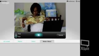 Kim's Online Baby Shower!