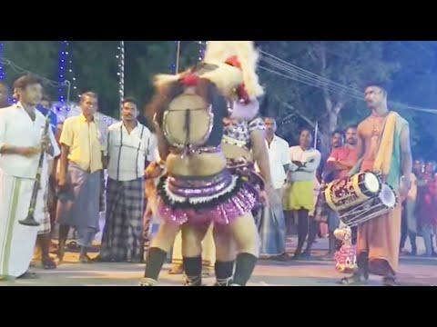 Aluma Doluma Vedalam Movie Songs Dance In Karakattam, Karakattakaran Ranjith Dance/all In All