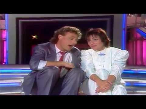 Ina-Maria Federowski - Auftritte in Ein Kessel Buntes 1981 - 1987 ...