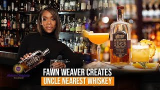 Fawn Weaver Release Uncle Nearest Whiskey In Honor Of George Green (Creator of Jack Daniels)