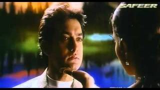 Chaha Hai Tujhko   HD 720p Ft Aamir Khan  quot;Hindi Sad Song quot;  Udit Narayan  www keepvid com