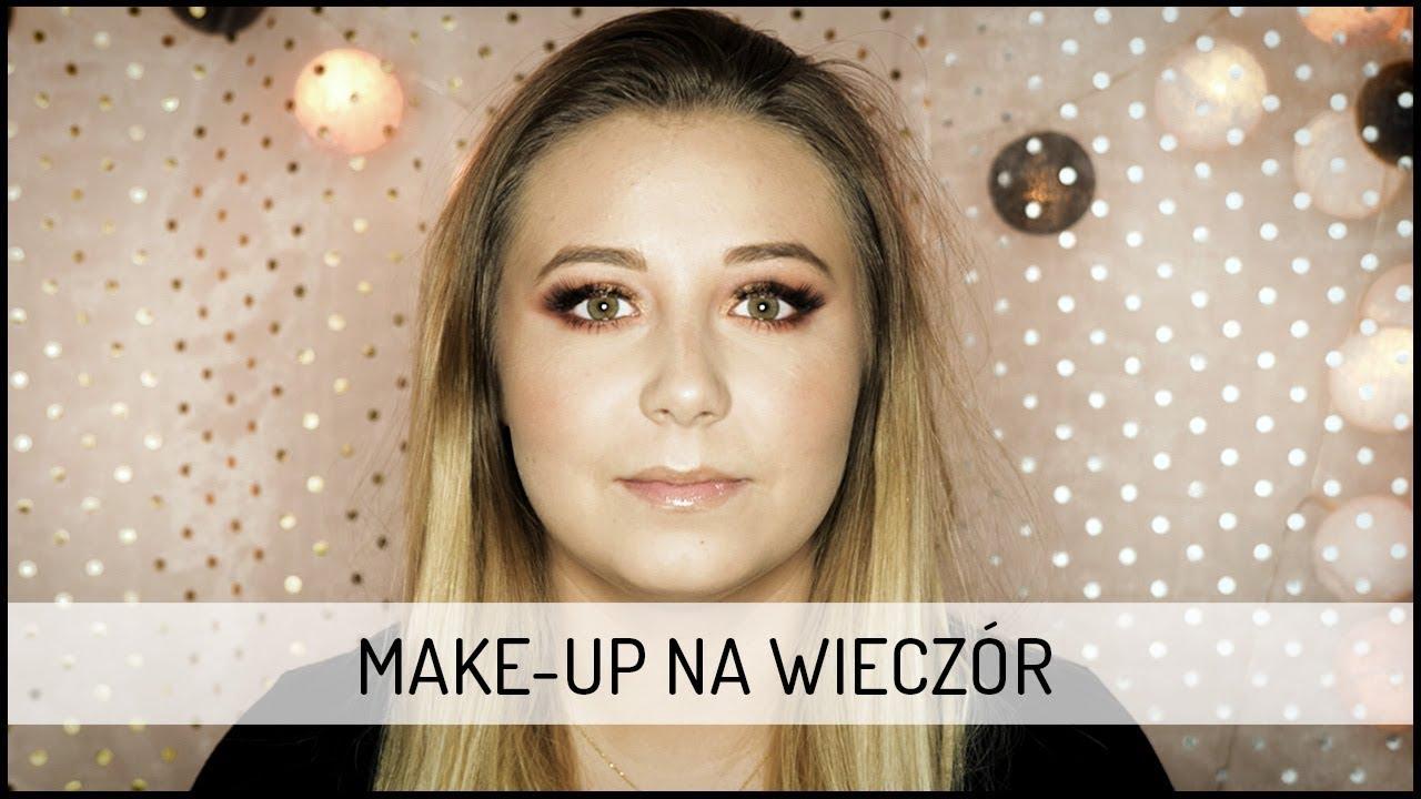 Make-up na wieczór | DOMODI TV