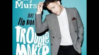 Olly Murs Feat. Flo Rida - Troublemaker Instrumental + Free mp3 download!