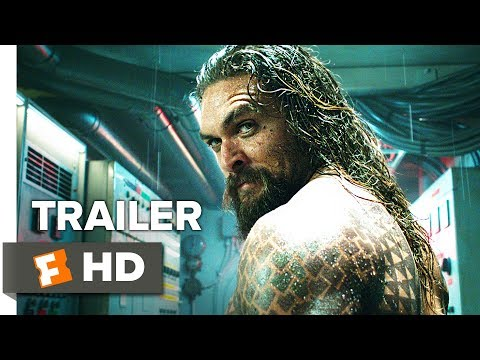 Aquaman Comic-Con Full online (2018) | Movieclips Full onlines