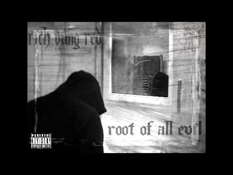 Rich Yung Red - Cant Hang Wit Me