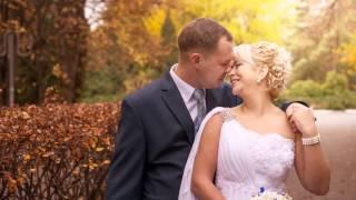 Свадьба. Наташа и Олег. Нежин.(18.10.2013)