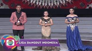 Inilah Juara LIDA Provinsi yang Harus Tersisih di Konser Top 27 Group 5 Liga Dangdut Indonesia! - Stafaband