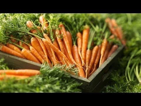Почему МОРКОВНАЯ БОТВА лучше самой моркови?