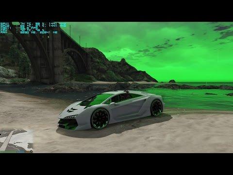GTA5 ENFIERRADOS AL MONTE PC