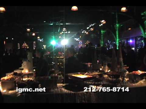 Waterfront Catering | Available in: New York - New Jersey - Connecticut - Long Island - Pennsylvania