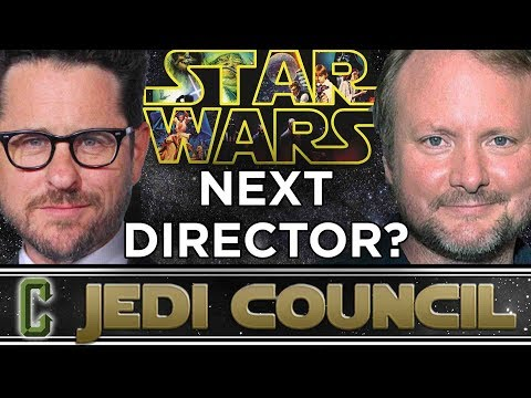 Who Will Direct Star Wars Episode 9 With Mr. Sunday Movies!