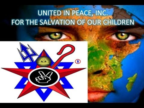 UNITED IN PEACE, INC. & NOBLE-AMEER ALI INTERVIEW ON P.O.P.S. RADIO SHOW (10-08-2013)
