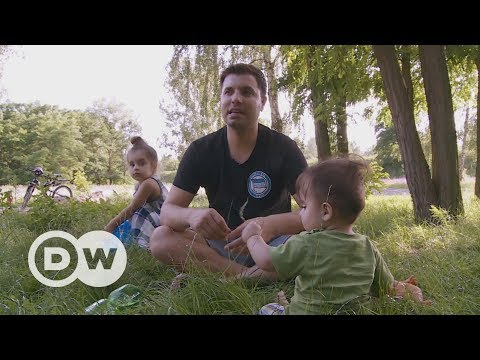 On Borrowed Time - An Afghan in Germany | DW Documentary