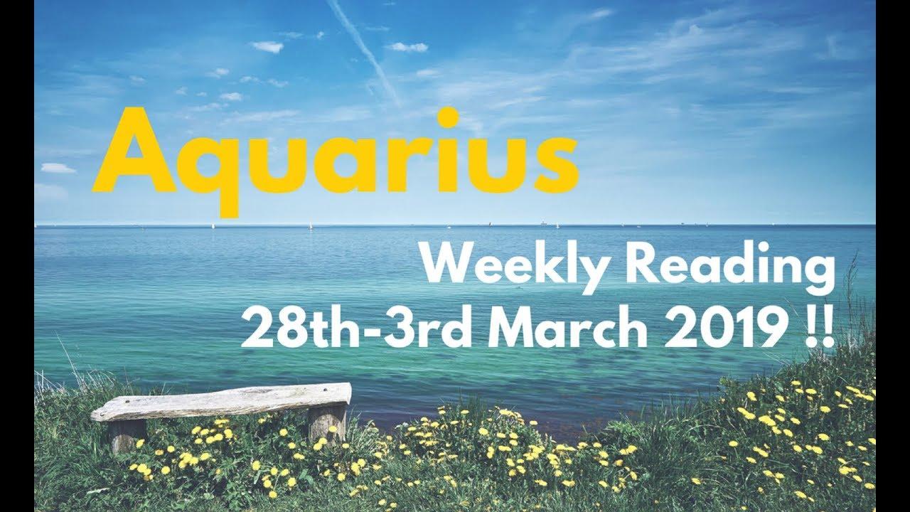 march 28 2020 weekly tarot
