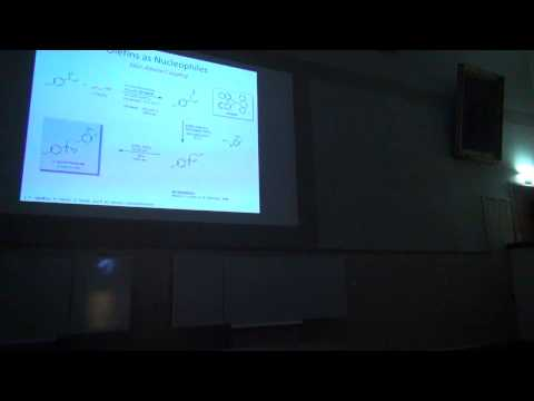 Surprises and Discovery in Catalysis | Цикл лекций «Novartis Lectures» | Erick M. Carreira