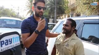 RJ Rohit Vir Takes A Tour In Mumbai's AC Rickshaw - Feat Ranjeet Singh