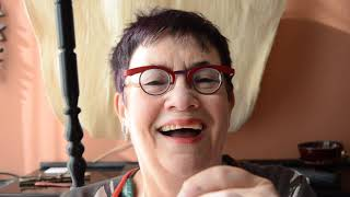 Ruudt Peters interview Erica Groet Lingam Orange