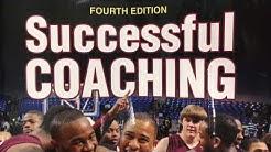 Successful Coaching In Sports