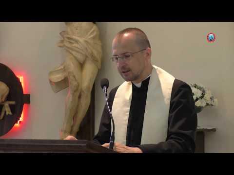 Ks. Radosław Siwiński - Konferencja IV – Jak Się Odnaleźć W Czasie Obecnym?