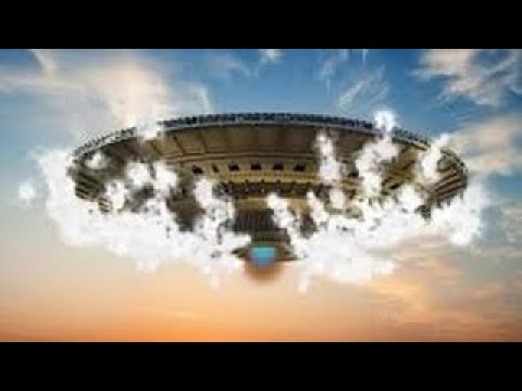 LATEST UFO FOOTAGE 2017 — 40 MIN | The most tangible evidence of the existence of UFOs