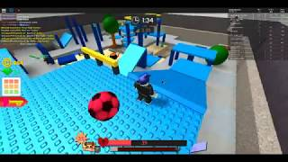 Bomb Survival pt 2 Roblox