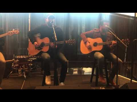 Old Dominion - Make It Sweet VIP Session