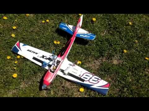 Фото Fixed wing FPV only it's fast and inverted...