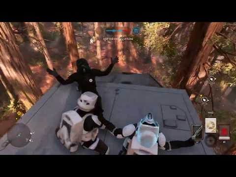 THIS is Star Wars Battlefront (2015) in 2020...