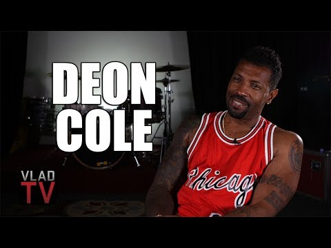 Deon Cole: If Rob Kardashian's Sisters were Black They Would Beat up Chyna